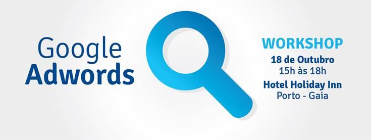 workshop google adwords