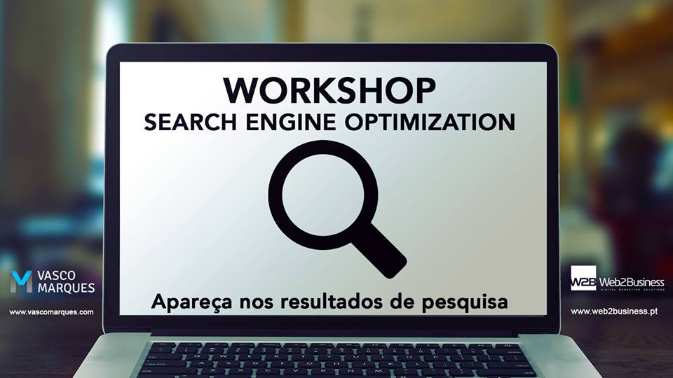 workshop search engine optimization