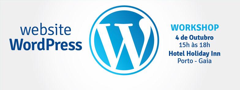 workshop websites wordpress
