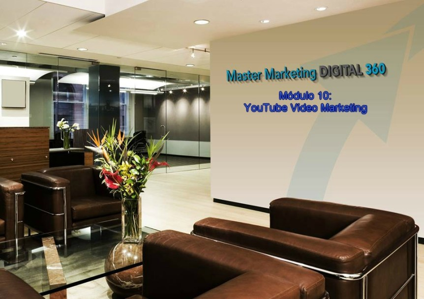 Módulo 10 - YouTube Video Marketing