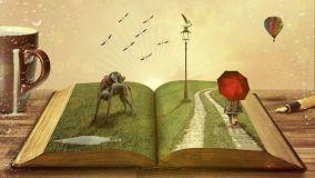 Narrativas, ilustración