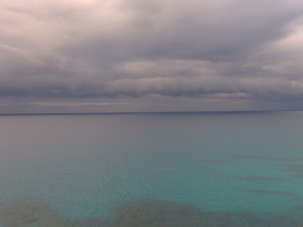 cloudy day image para redacción de cotenidos SEO en Mallorca