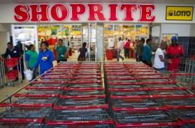 Inside A Pepkor Ltd. Store, South Africa's Biggest Clothing