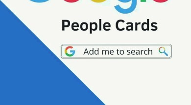People Cards