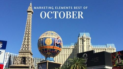 Marketing Elements Best of