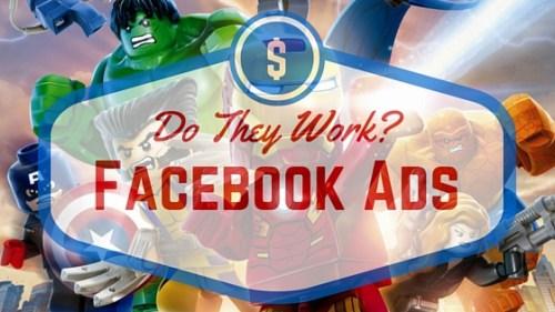 Do Facebook Ads