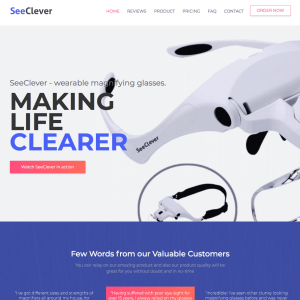 seeclever-website