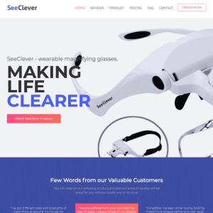 seeclever-website