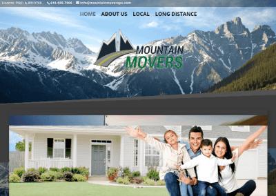 Mountain Movers PA