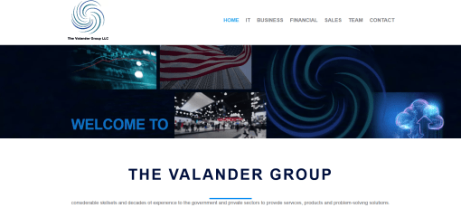 The Valander Group