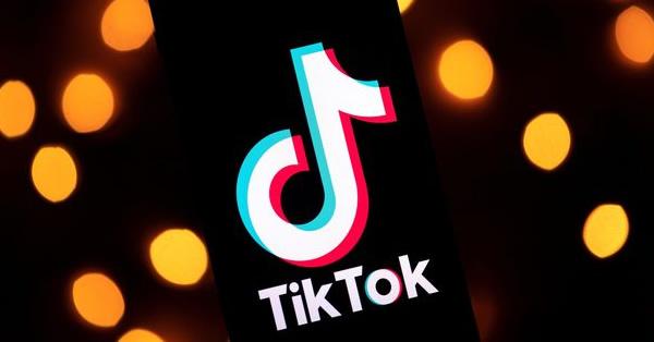Logo do aplicativo para ilustrar se vale a pena investir no TikTok.