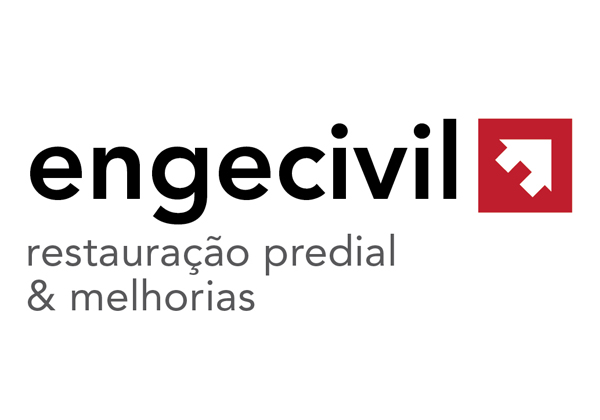 Engecivil - logotipo by Burlamaqui Marketing