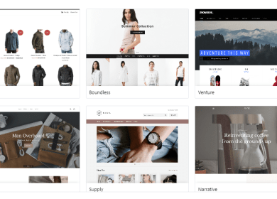 Free Shopify Themes For Beginners: Will It Work?