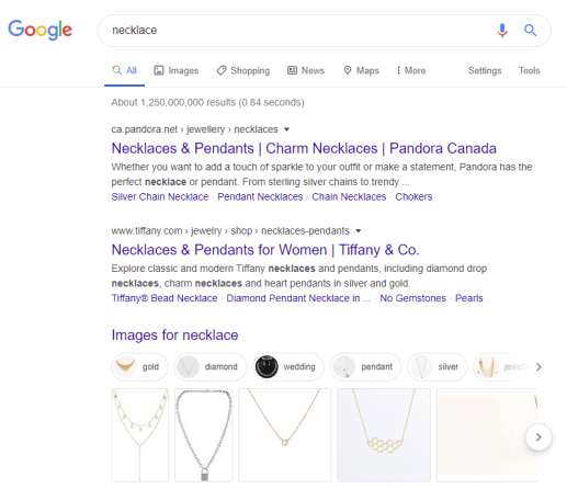 how to start an online jewelry store