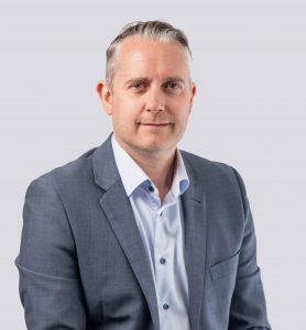 Nick Millward, VP Europe at mGage