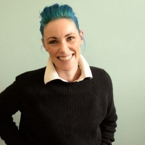 Jenna Russell, senior strategist, ELVIS.