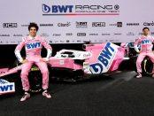 BWT Racing Point F1 Team
