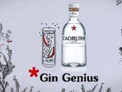 Caorunn Gin's first tv advert.