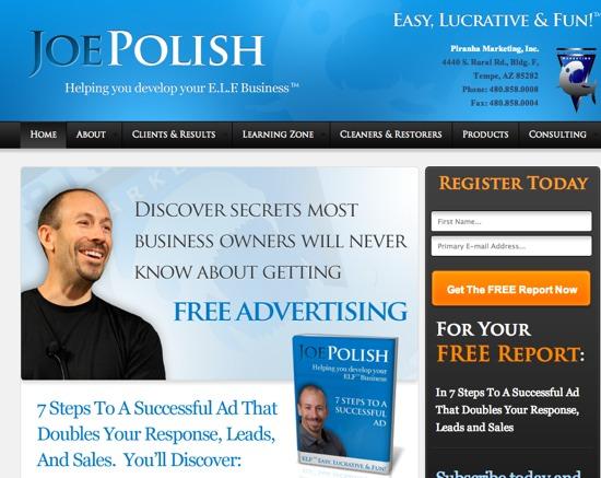 Откройте для себя секреты получения бесплатной рекламы, который большинство бизнесов никогда не узнает. 7 шагов к успешной рекламе, которая удваивает количество откликов, лидов и продаж