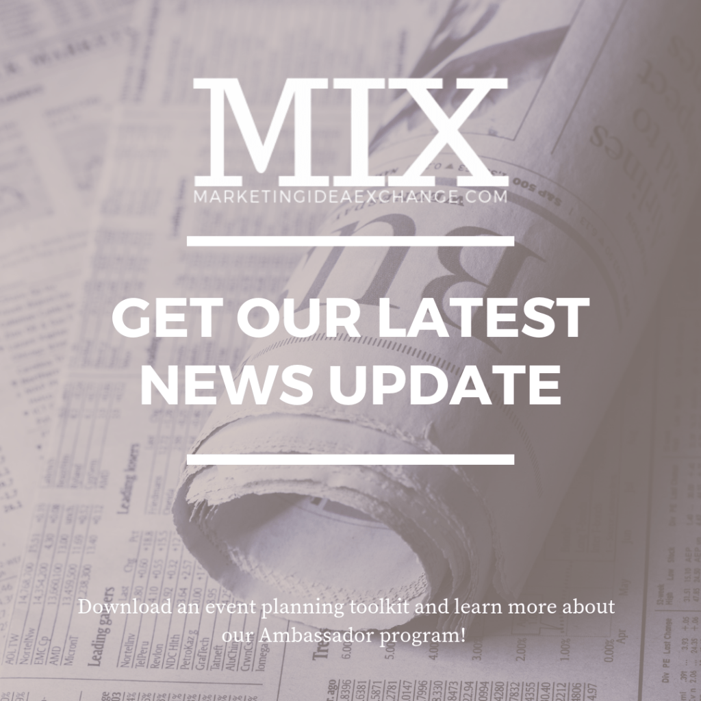 MIX News Updates