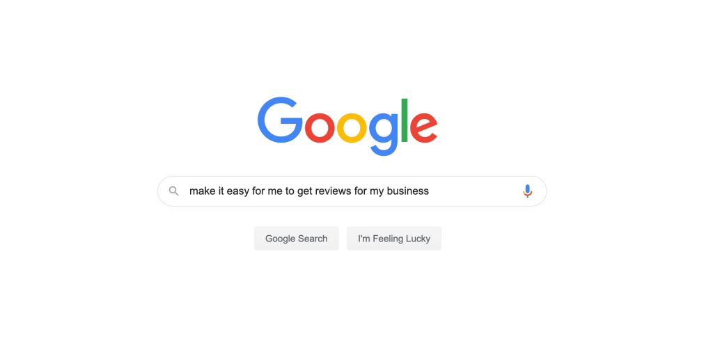 Easy Process for Getting More Google Reviews for Small Business