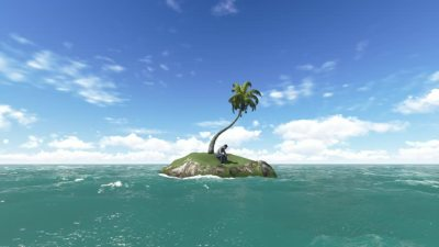 A B2B Buyer Persona is Not an Island - Marketing Interactions