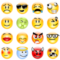 Where do you use your emoticons which ones do you use