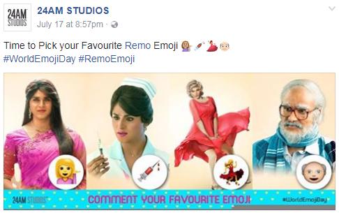 24AM STUDIOS Facebook