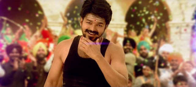 'Mersal' Vijay