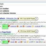 SEO Lesson Four: Google PageRank