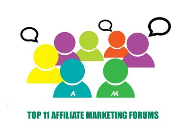best affiliate forums