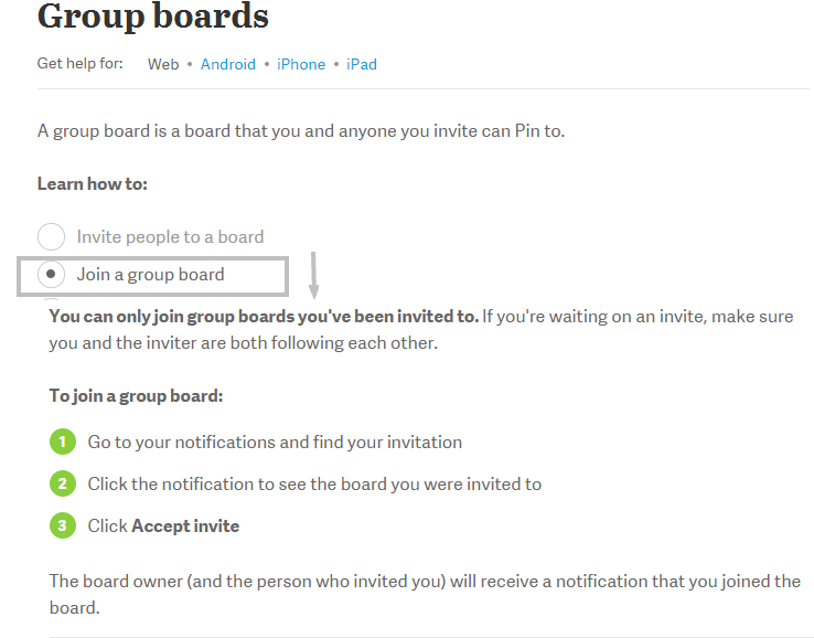 Join-a-board