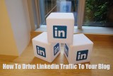 Linkedin Traffic