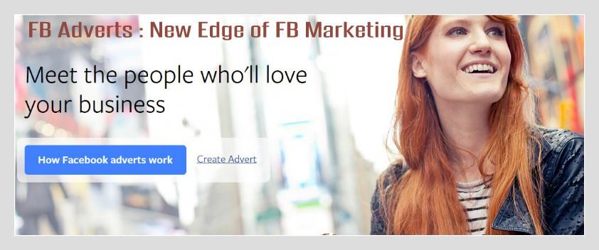 Facebook Advert