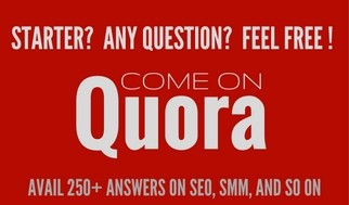 Marketing Key Tech on Quora
