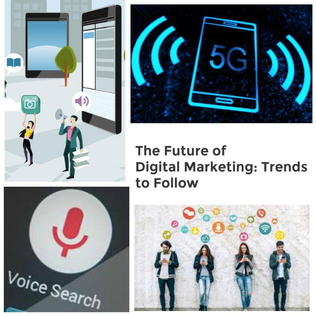 The Future of Digital Marketing via MarketingKIK