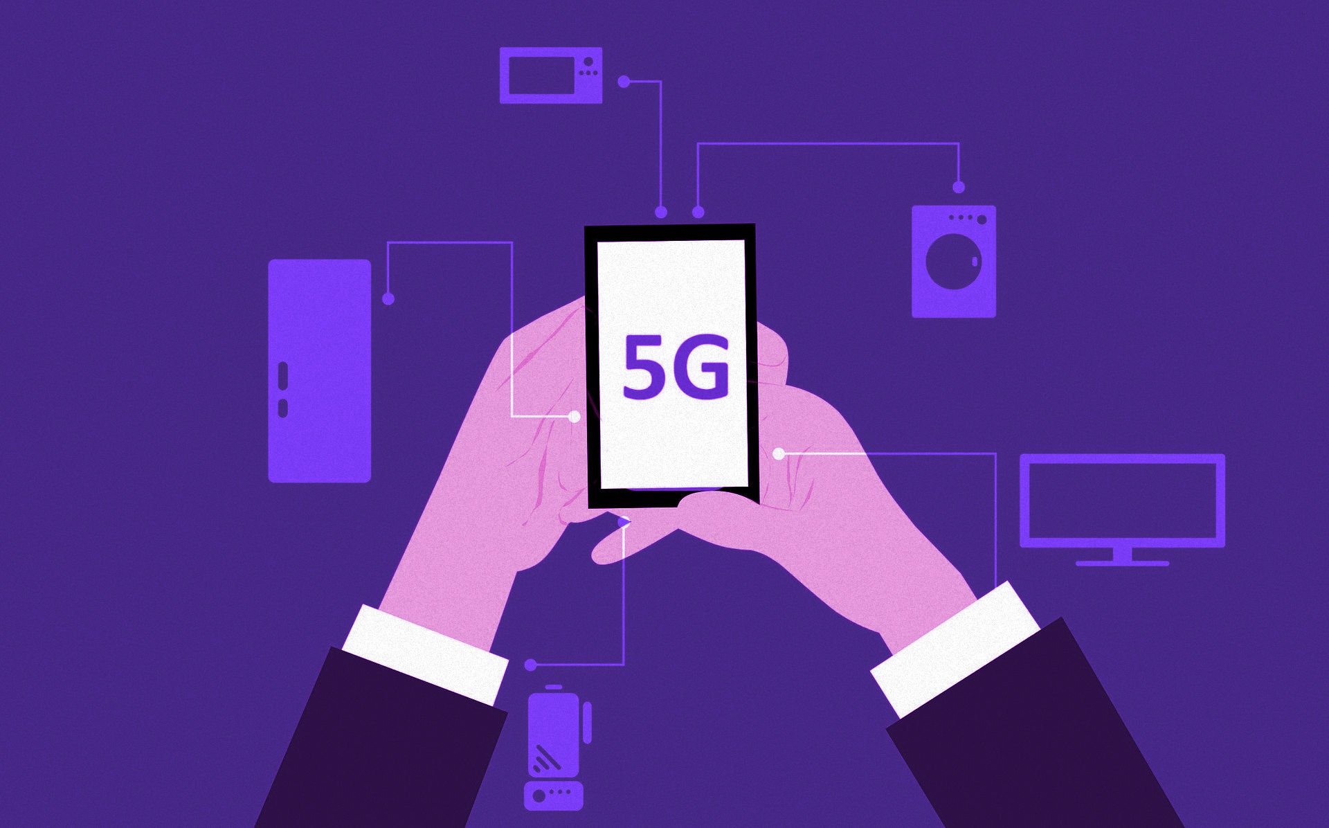 5G Network for Digital Marketers
