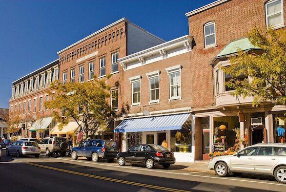 local business, shops, cafes