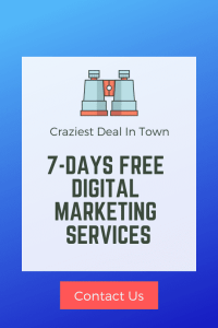 Digital Marketing Services Malaysia Free Trial