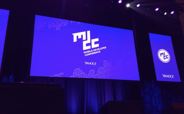 Yahoo MDC