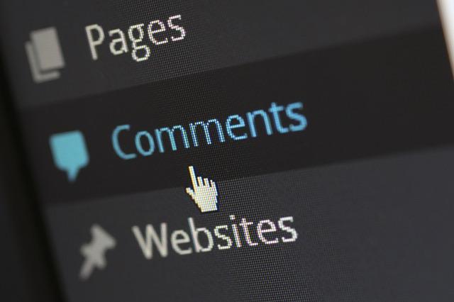 comments-cms