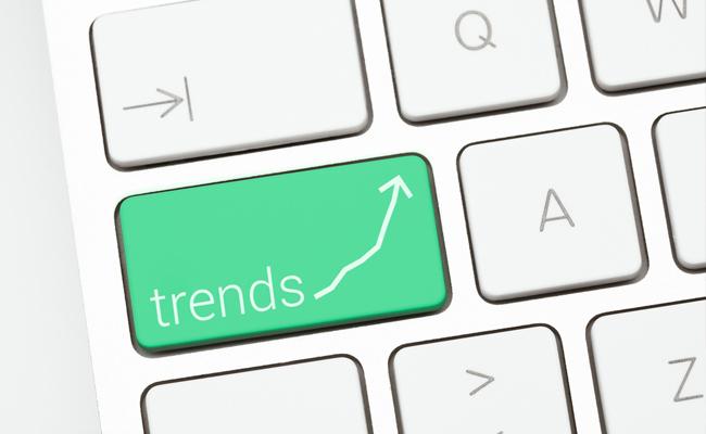 social media trend