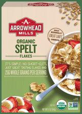 Arrowhead Mills - Spelt