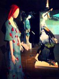 """Imágenes de la """"Fashion Art EU"""""""