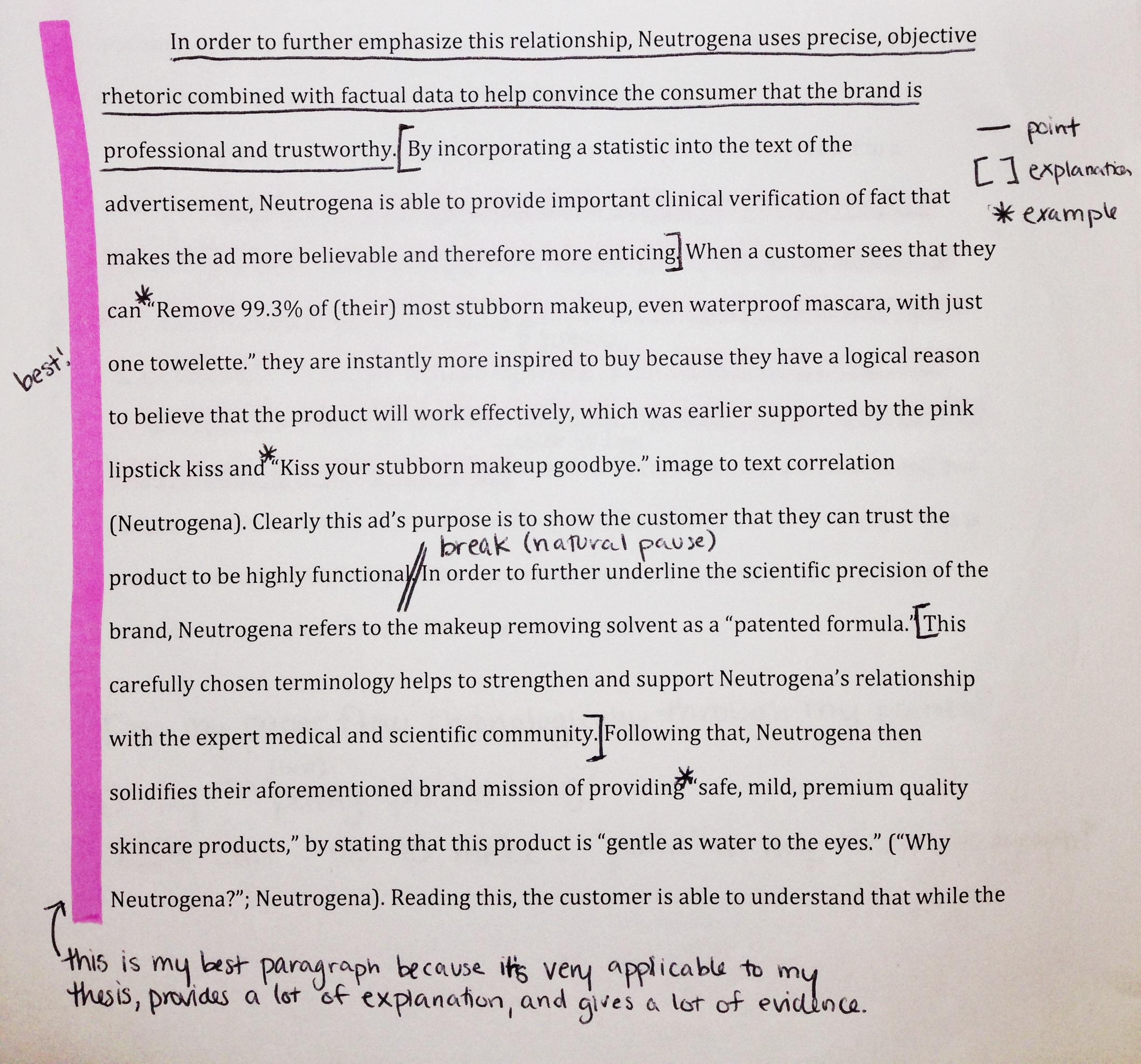 How To Write A Thesis Essay Example Essay Thesis What Is A Thesis
