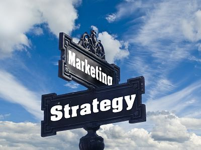 estrategia mix de marketing cuatro pes marketing