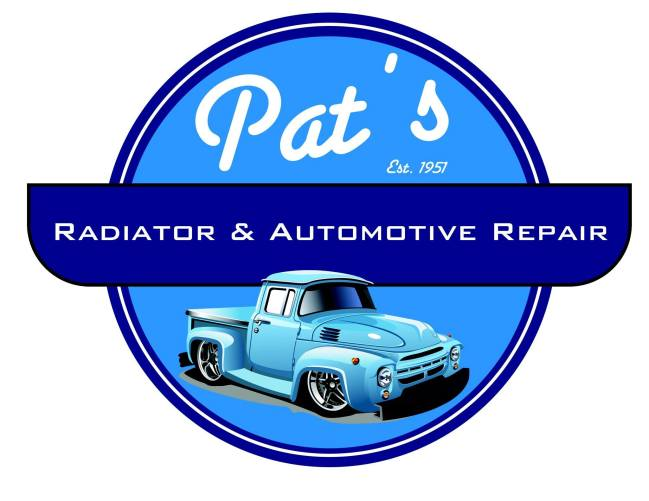Pat's Radiator & Automotive Repair