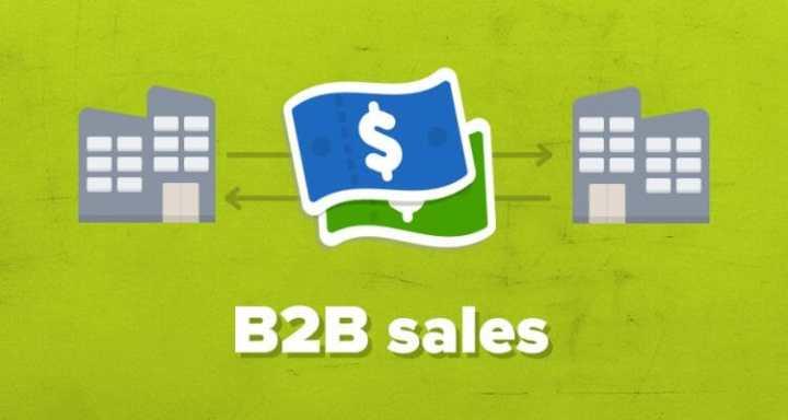 B2B értékesítés, marketing – szerezz több leadet