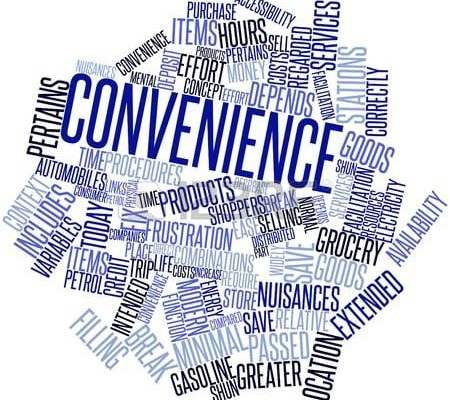 marketing mix convenience archives the marketing mix