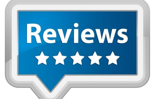 Reviews and Ratings